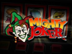 mighty joker