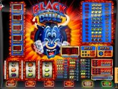 blackbull - Play our Fruitmachines Fullscreen for Free