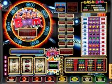 cash boom - 21Club