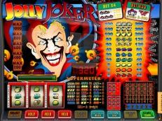jollyjoker - Jolly Joker