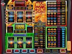 mega casino - Bonus Billionaire