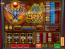 mummy treasures231x173 - Big Money Game