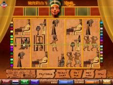 nefertiti - Nefertiti