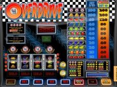 overdrive - Bonus Billionaire