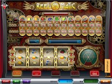 reelomatic - Play our Fruitmachines Fullscreen for Free