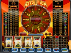 revolution - Big Money Game