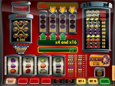 turboreel - Play our Fruitmachines Fullscreen for Free