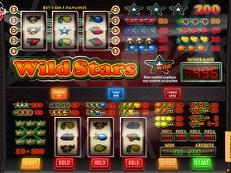 wildstars - Wild Stars